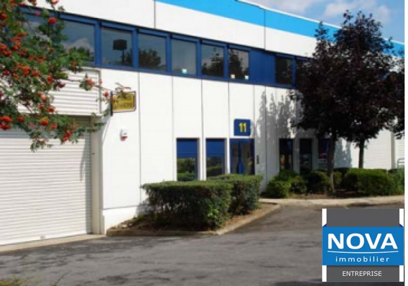 Location local commercial Aulnay sous bois 2192,39€ HT/HC - Photo 1