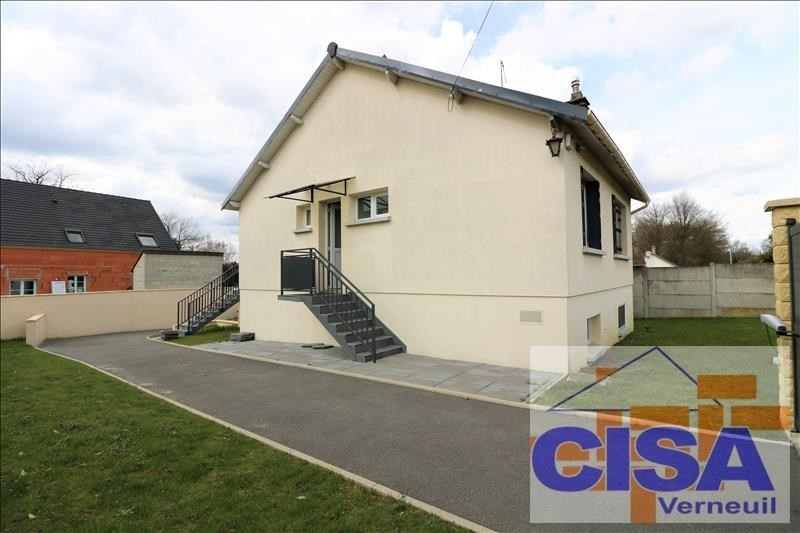 Sale house / villa Chantilly 199000€ - Picture 10