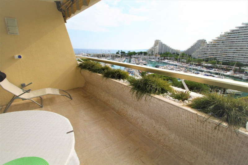 Sale apartment Villeneuve loubet 284 000€ - Picture 6