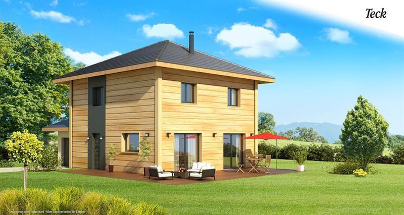 Maison  4 pièces + Terrain 970 m² Allinges par SOLENA - ARTHEA - ESSENCIEL