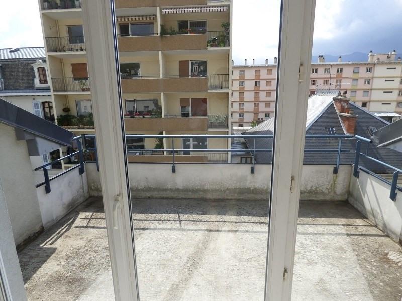 Affitto appartamento Aix les bains 863€ CC - Fotografia 5