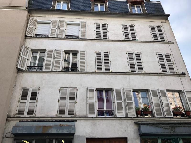 Vente appartement Paris 20ème 110000€ - Photo 11