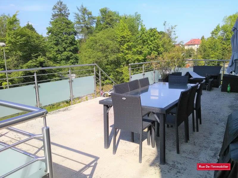 Sale house / villa Niederbronn les bains 285000€ - Picture 3