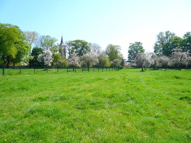 Terrain  de 700 m² Saint Pierre de Mons par MAISON CLEO