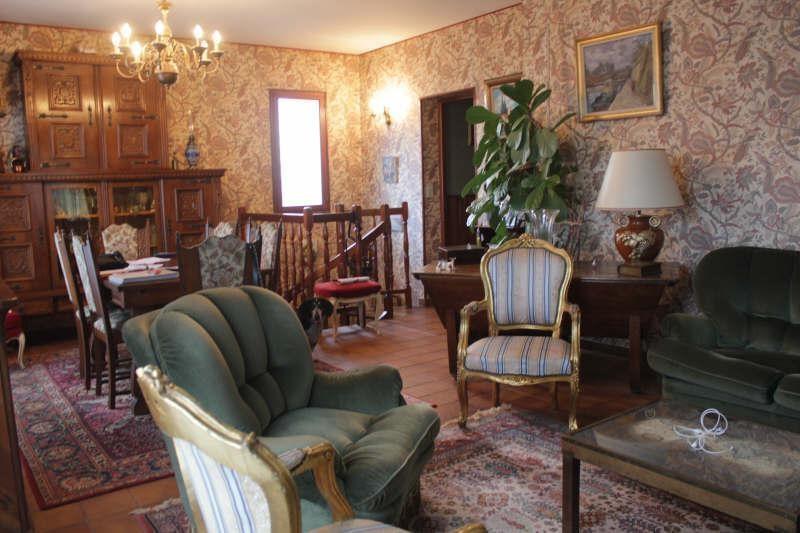 Vente maison / villa Houilles 572000€ - Photo 2