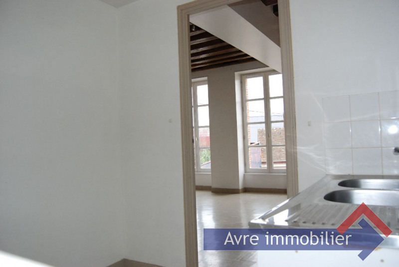 Vente appartement Verneuil d avre et d iton 79 000€ - Photo 2