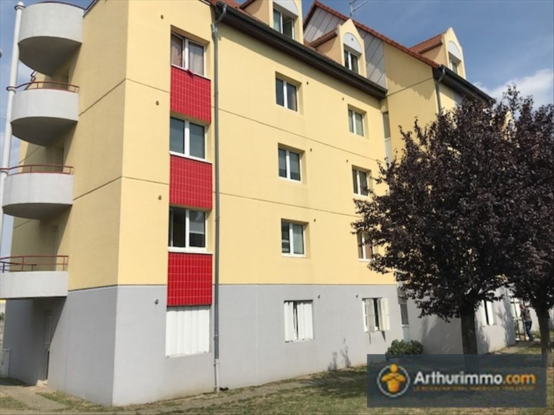 Vente appartement Colmar 38 000€ - Photo 1
