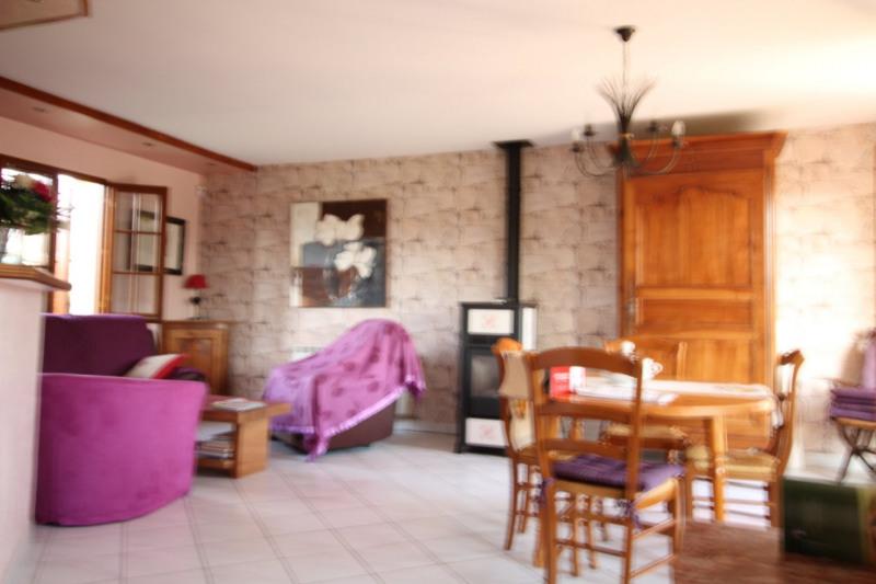 Vente maison / villa Morestel 246000€ - Photo 12