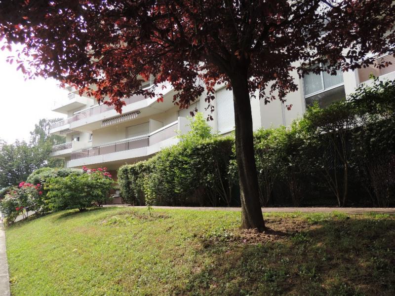 Deluxe sale apartment Le pecq 430000€ - Picture 1