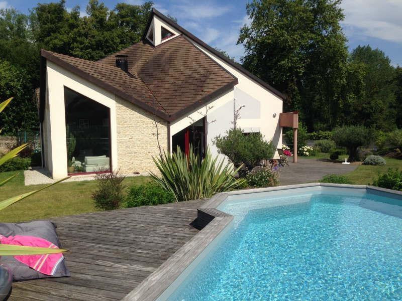Vente de prestige maison / villa Bretteville sur odon 1190000€ - Photo 1