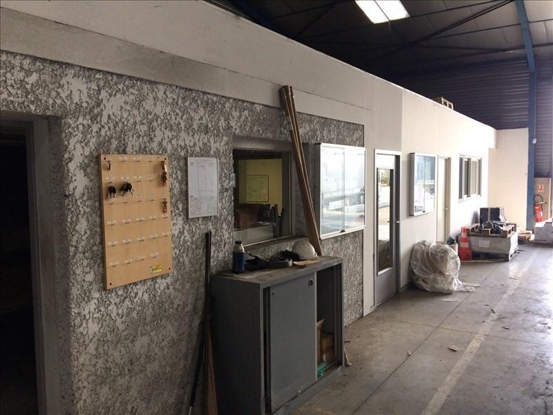 Vente local commercial Bressols 1120000€ - Photo 2