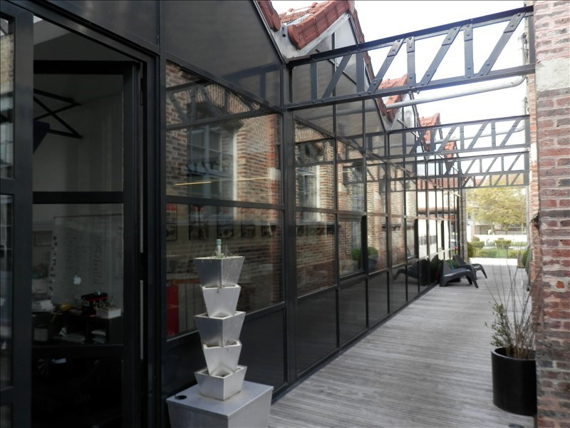 Rental office Troyes 1415€ +CH/ HT - Picture 3