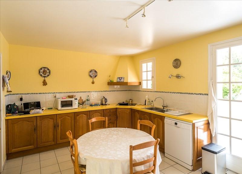 Vente maison / villa St benoit 412000€ -  7