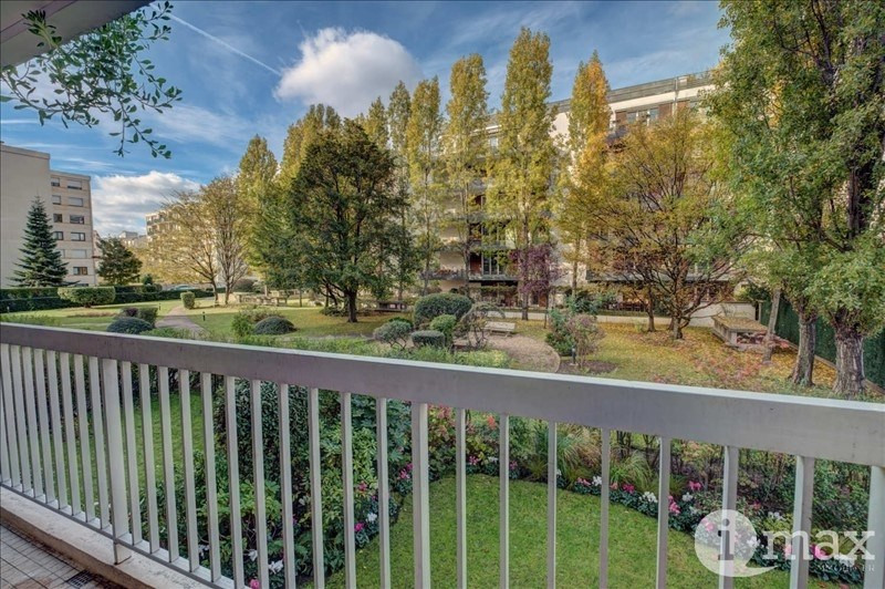 Vente appartement Courbevoie 405000€ - Photo 1