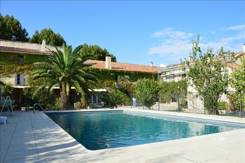 Verkoop van prestige  huis Pernes les fontaines 710000€ - Foto 1