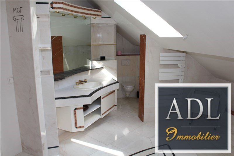 Deluxe sale house / villa Lamorlaye 884000€ - Picture 6