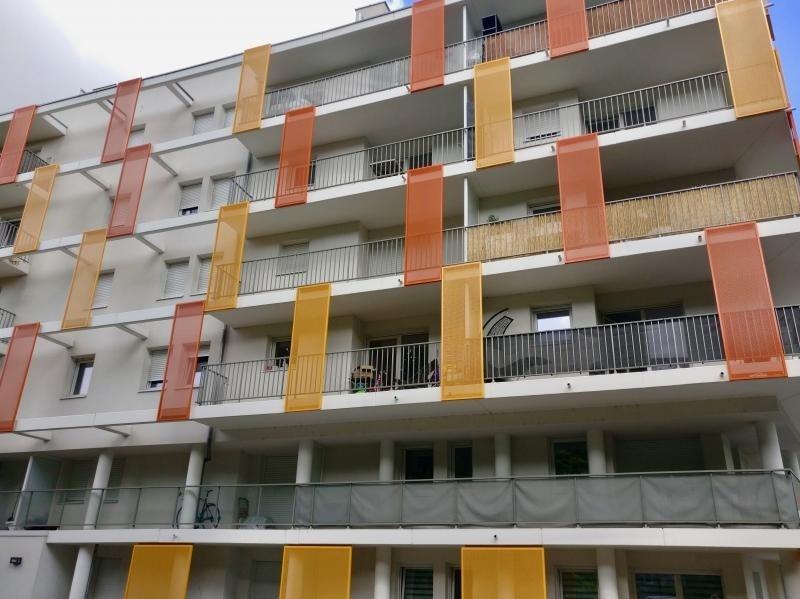 Vermietung wohnung Strasbourg 750€ CC - Fotografie 5