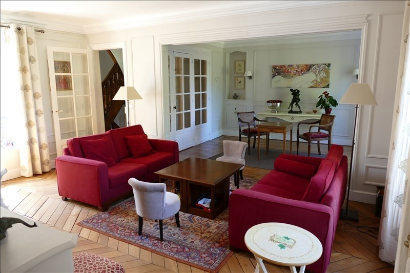 Deluxe sale house / villa Verrieres le buisson 1 390 000€ - Picture 3