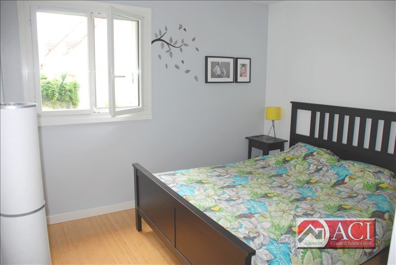 Sale apartment Deuil la barre 230000€ - Picture 4