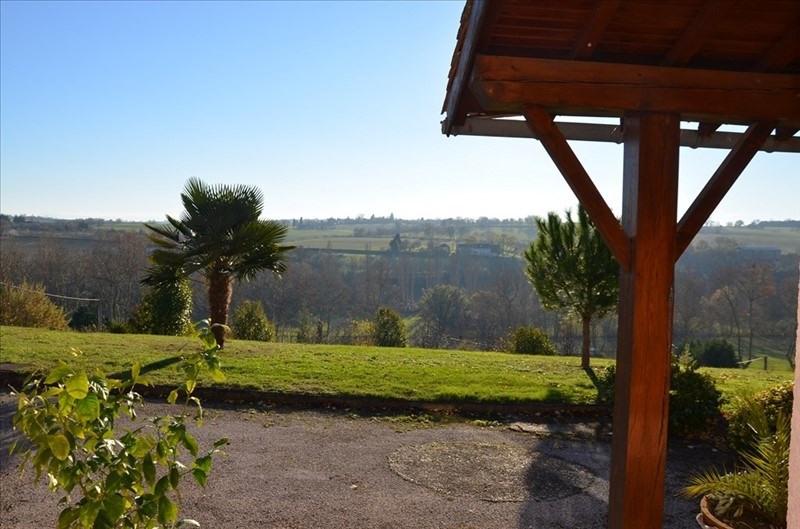 Sale house / villa Auriac sur vendinelle 282000€ - Picture 6