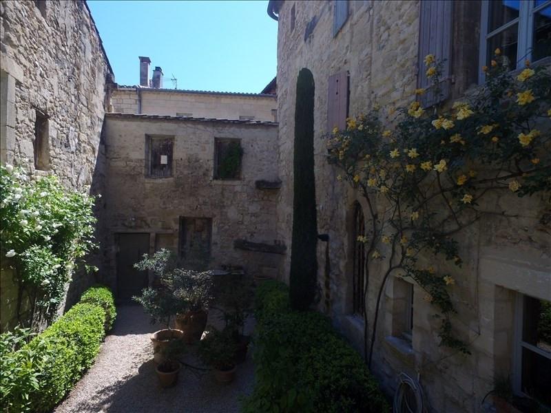 Verkoop van prestige  huis Villeneuve les avignon 2480000€ - Foto 6