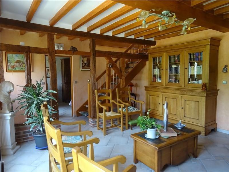 Sale house / villa Nogent sur aube 179000€ - Picture 3