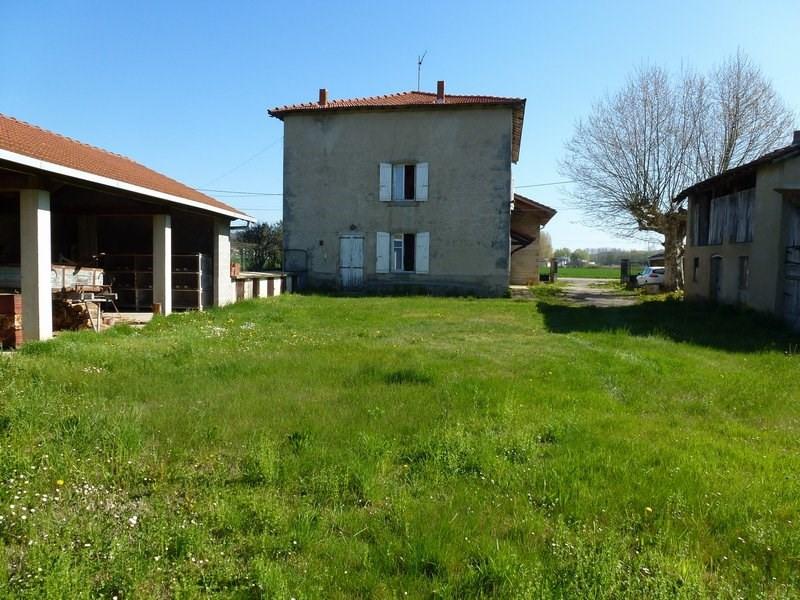 Vente maison / villa Mureils 262500€ - Photo 1