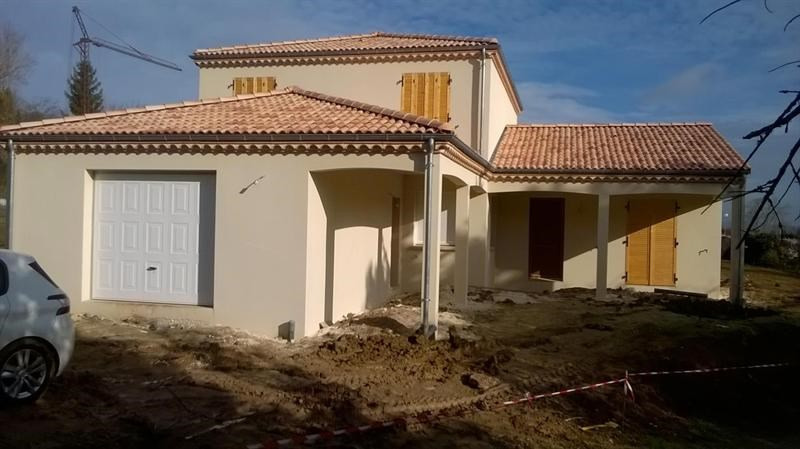 Maison  5 pièces + Terrain 850 m² Longages par MAISONS PIERRE