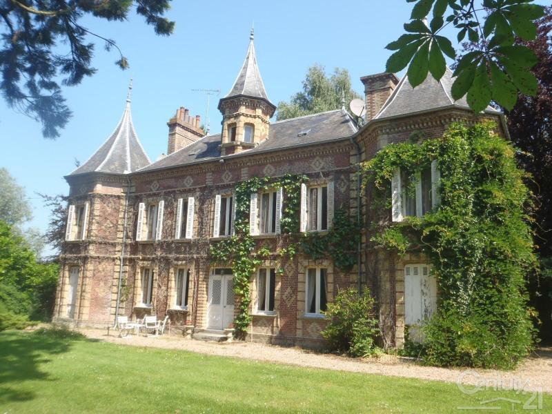 Vente de prestige maison / villa Pont l eveque 795000€ - Photo 3