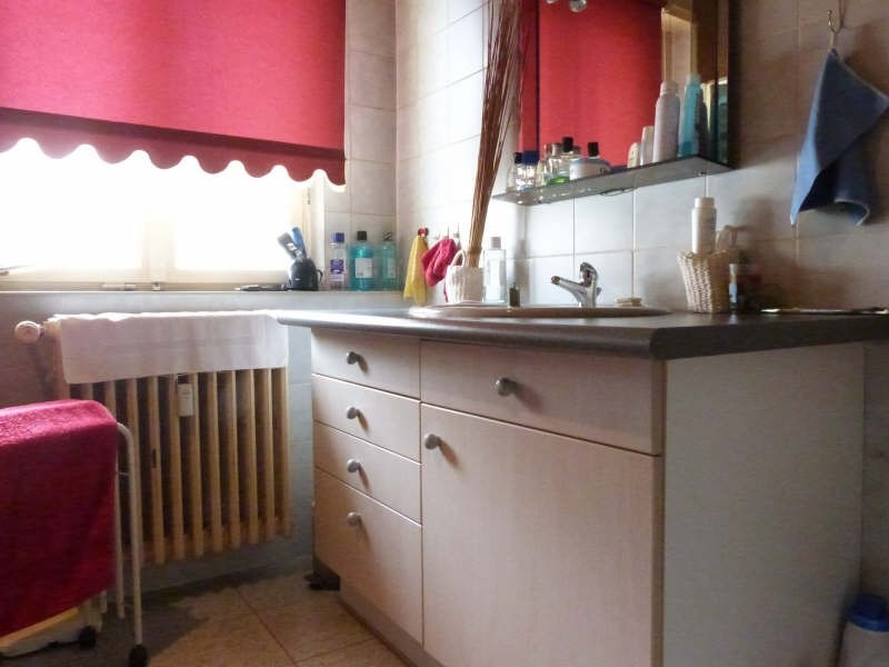 Vente appartement Haguenau 161000€ - Photo 4