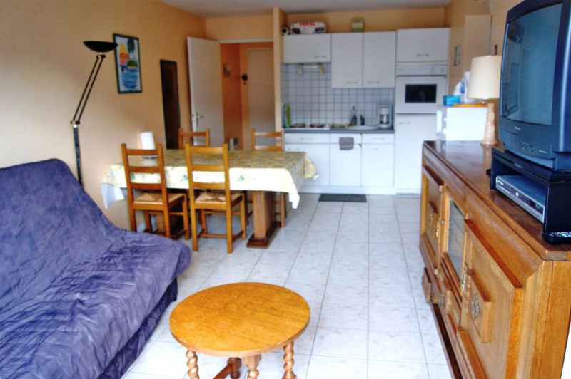 Sale apartment Merlimont 127500€ - Picture 4