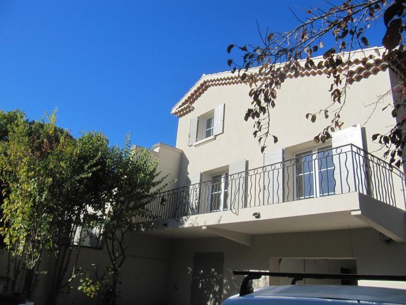 Location maison / villa Aix en provence 3250€ CC - Photo 1