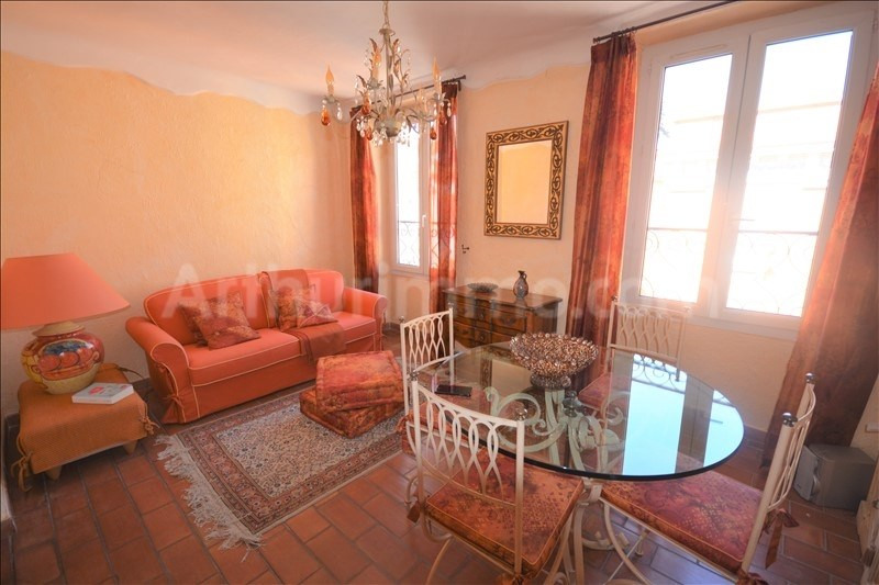 Sale apartment Frejus 120 000€ - Picture 1