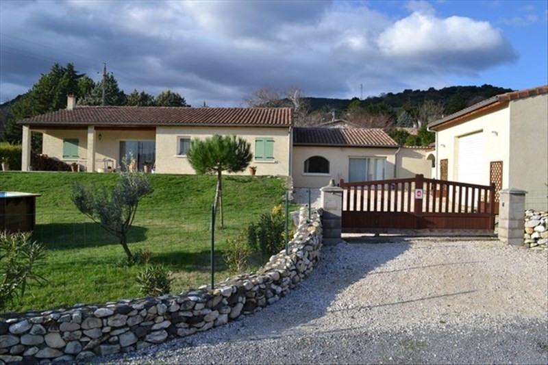 Sale house / villa Montelimar 379000€ - Picture 1