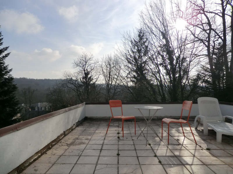 Sale house / villa Coye la foret 380000€ - Picture 10