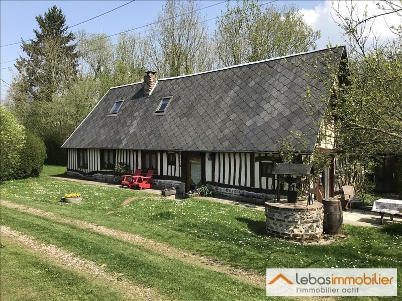 Vendita casa Yvetot 160000€ - Fotografia 8
