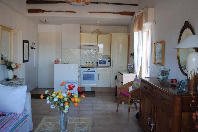 Vente appartement St raphael 245000€ - Photo 3