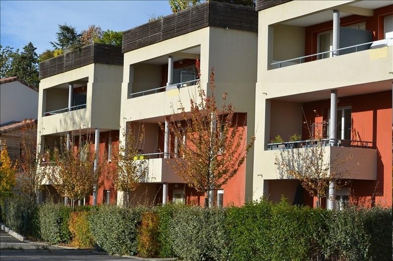 Sale apartment Lanta 124000€ - Picture 1