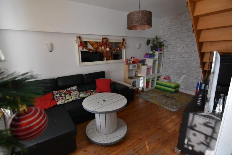 Vente appartement Precy sur oise 165000€ - Photo 4