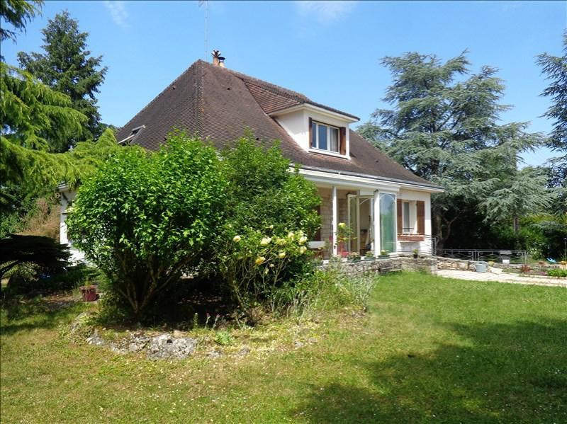 Deluxe sale house / villa Vineuil 294000€ - Picture 1