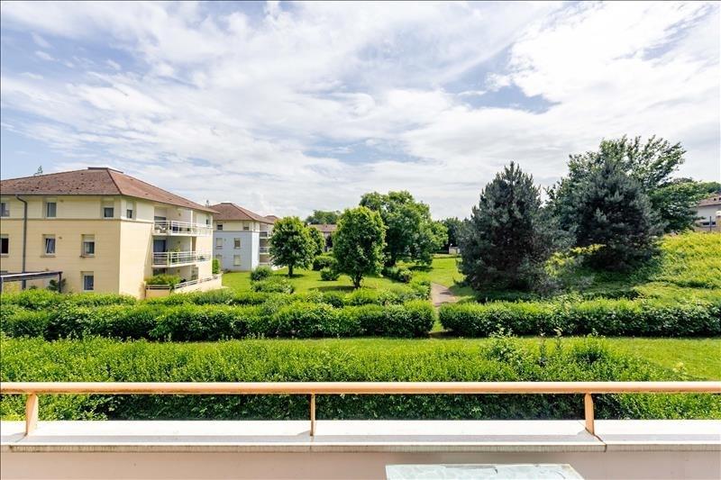 Vente appartement Besancon 129500€ - Photo 5