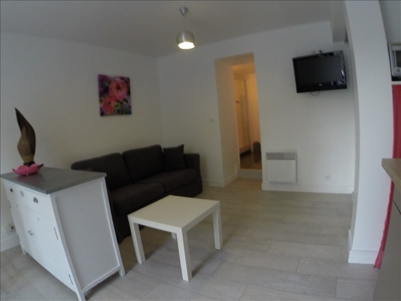 Vente appartement Ciboure 108 000€ - Photo 1