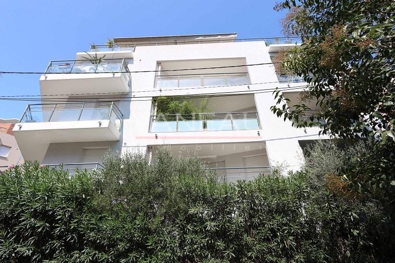 Vente de prestige appartement Juan-les-pins 234000€ - Photo 11