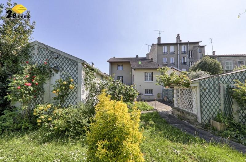 Vente maison / villa Choisy le roi 449000€ - Photo 16