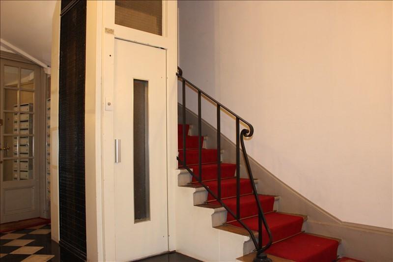 Venta  apartamento Paris 7ème 120000€ - Fotografía 5