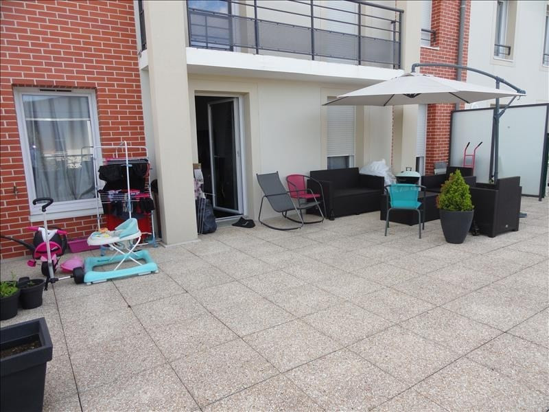 Vente appartement Beauvais 135000€ - Photo 7