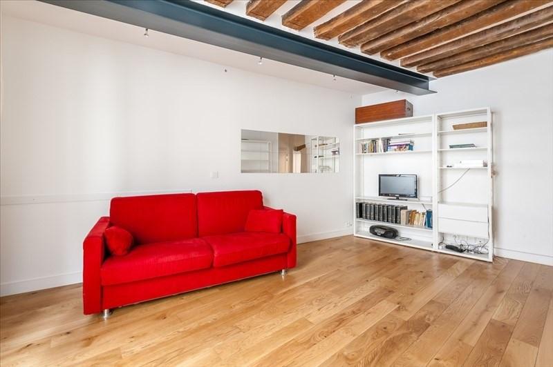 Vente appartement Paris 5ème 425000€ - Photo 4