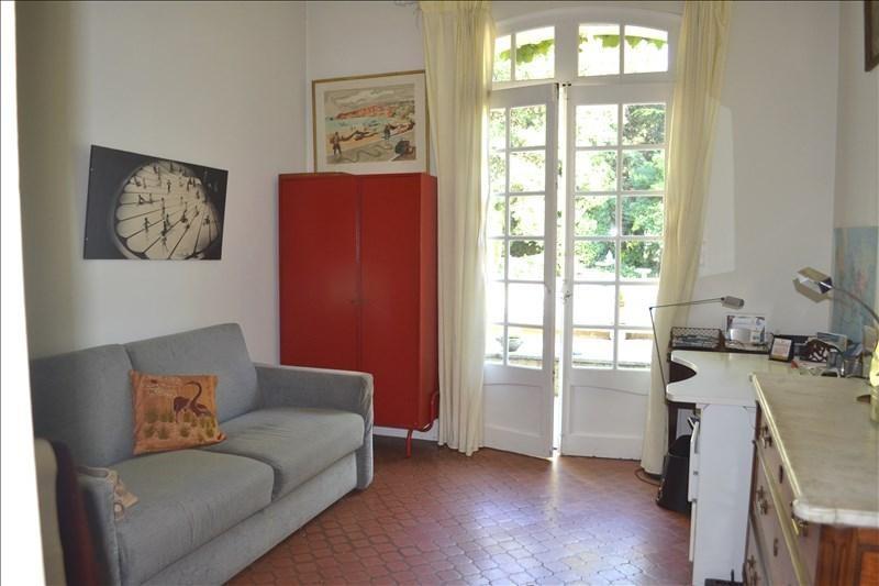 Vendita casa Carpentras 390000€ - Fotografia 9