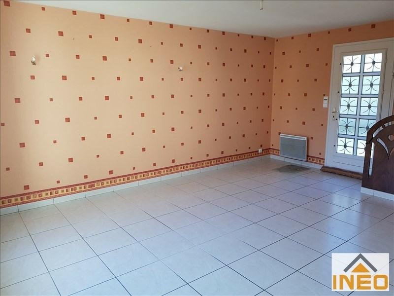 Location maison / villa Saint gondran 590€ CC - Photo 4