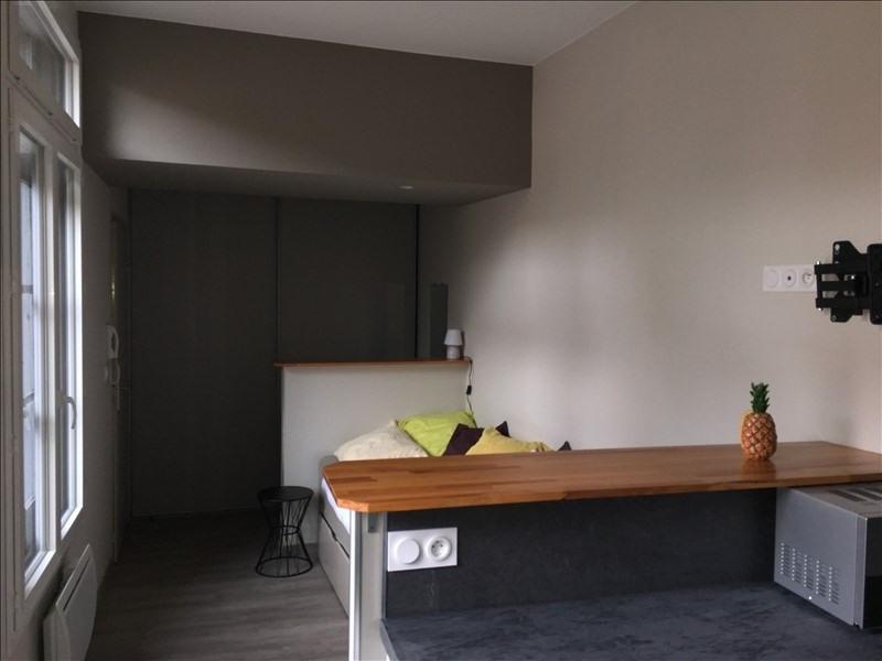 Sale apartment Montauban 45000€ - Picture 2